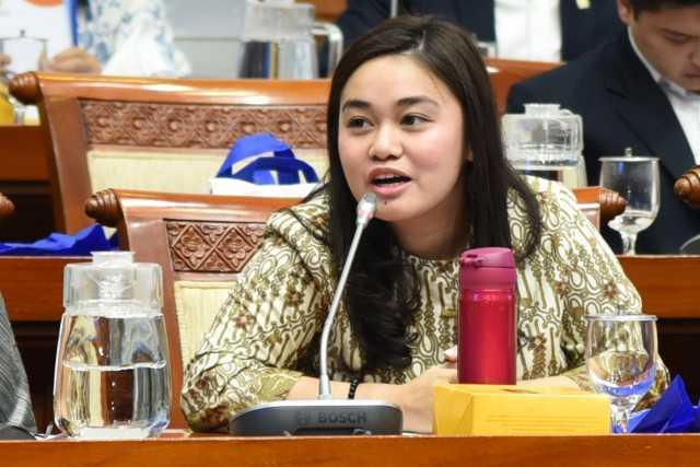Legislator Muda PAN Minta Kominfo Tak Hanya Sekedar Blokir Situs yang Bocorkan Data WNI