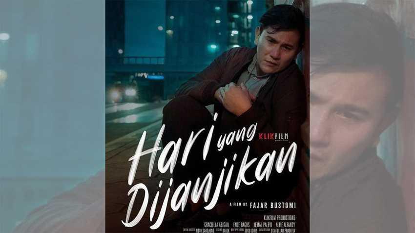"""Film Drama """"Hari yang Dijanjikan"""" Terinspirasi dari Pandemi COVID-19"""