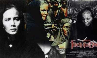 """Peringati Harkitnas, Film """"Tjoet Nya' Dhien"""" Tahun 1988 Kembali Diputar di Bioskop"""