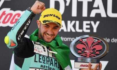 Grand Prix Moto3: Foggia Juara di Mugello, Rodrigo Raih Podium untuk Indonesian Racing