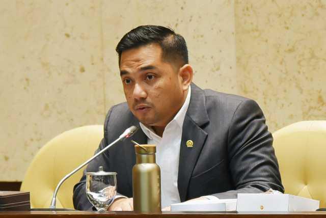 Beredar isu 97.000 Data PNS Fiktif, Komisi II DPR RI Minta Di Usut Tuntas