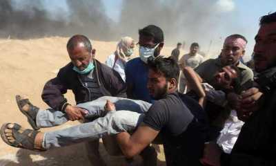MN Forhati: Serangan Israel ke Palestina Tak Hormati Hukum Internasional