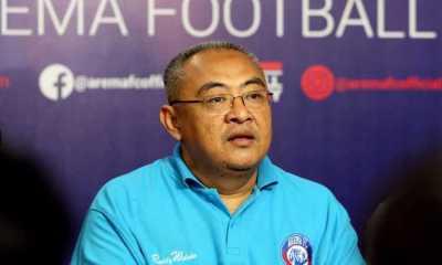 Arema FC Berharap Ada Kabar Baik Soal Kepastian Gelaran Liga 1 2021