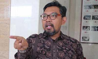 Giri Suprapdiono: Pernyataan Kepala BKN Soal Orang Tak Bisa Dibina Kalahkan Kehendak Tuhan