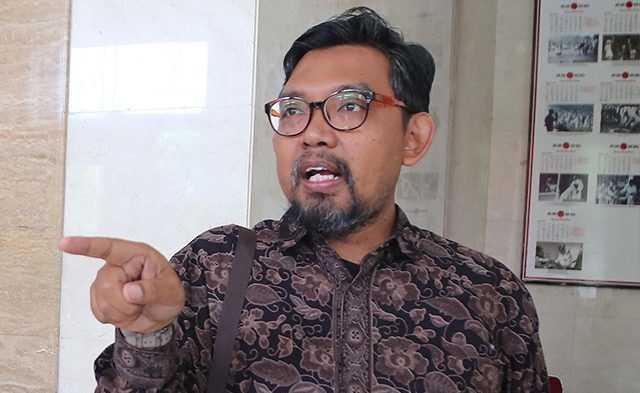 Ada Pihak yang Tak Ingin 75 Pegawai KPK Lanjutkan Pemberantasan Korupsi