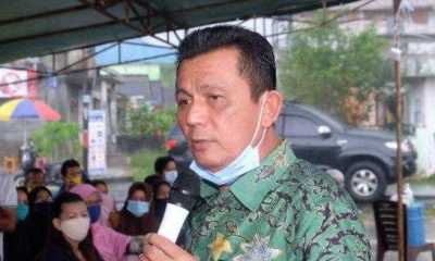 Tangani Masuknya PMI, Kinerja Gubernur Kepri Diapresiasi Menko Luhut
