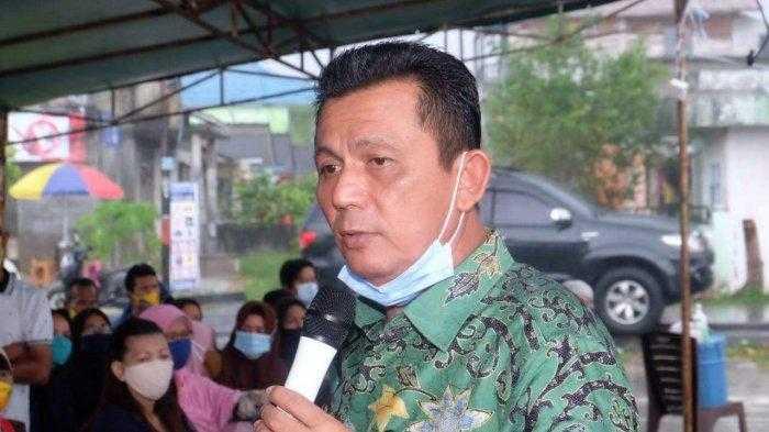 Gubernur Kepri Tagih Janji Jokowi Bangun Jembatan Batam Bintan