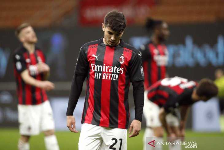 Gulung Torino, Milan Perbesar Peluang Empat Besar