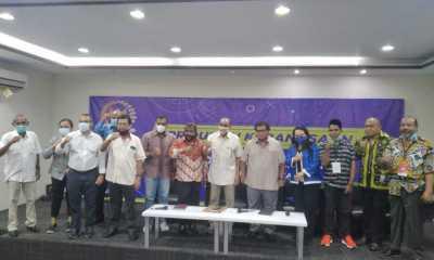 Forum Senior dan Milenial Papua Minta Pemerintah Hati-Hati Lekatkan Terorisme ke KKB
