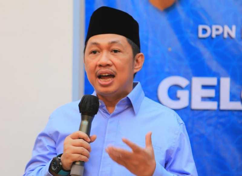 Anis Matta Minta Indonesia Ambil Peran Lebih Besar Atasi konflik Palestina