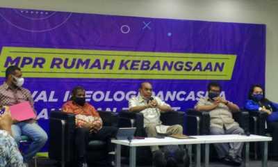 Penegakan Hukum Lebih Tepat Diterapkan di Papua Ketimbang Operasi Militer