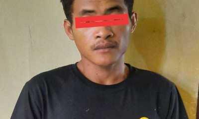 Polres Dompu Berhasil Mengkap Spesialis Pencuri Rumah Kosong Yang Ditinggal Saat Shalat Ied