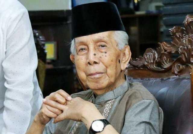 Mahfud MD : Kiai Sanusi Baco Ulama yang Luas Ilmu dan Lembut Penampilannya