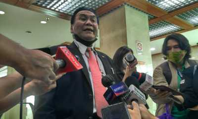 Bambang Pacul Ungkit Jasa Puan Dongkrak Ganjar Hingga Jadi Gubernur