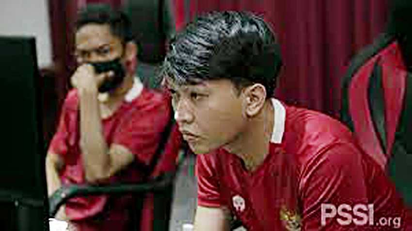 Indonesia Lolos Final FIFAe Nations Series 2021