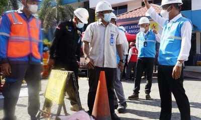 Jaga Pasokan Listrik Jelang Lebaran, PLN NTB Siagakan 935 Personel