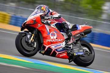 Zarco Pimpin Gabungan FP1 dan FP2 MotoGP Perancis 2021, Rossi dan Marquez 10 Besar
