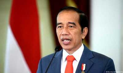 Presiden Terbitkan Perpres soal Wamen PANRB