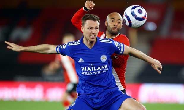 Jonny Evans Percaya Diri Hadapi Chelsea di Final Piala FA