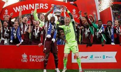 Juara Piala FA, Keberhasilan Pertama Leicester