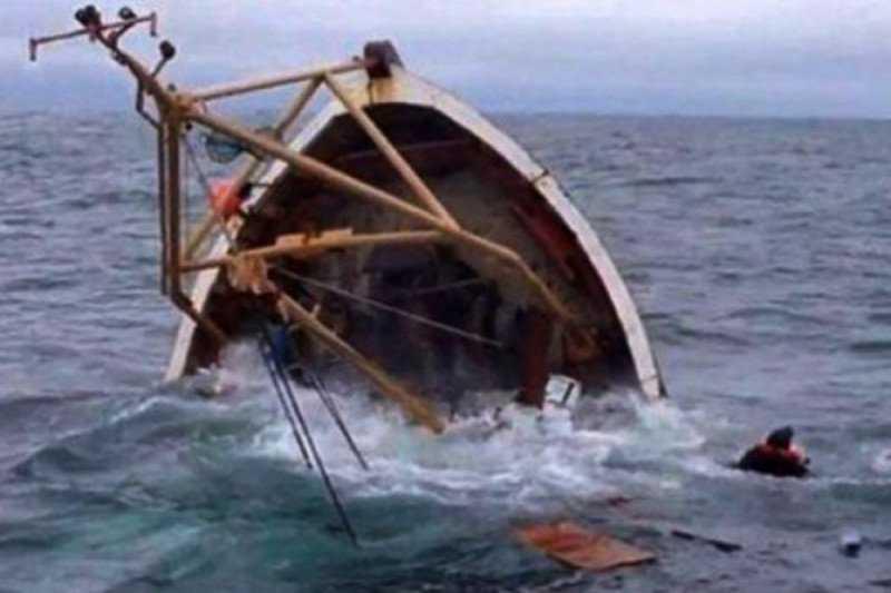 Diawaki 26 WNI, KM Bandar Nelayan 118 Alami Kecelakaan di Samudera Hindia