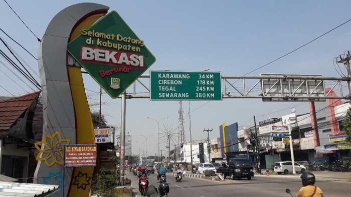 Kabupaten Bekasi Catat 26 Kasus Baru Covid-19 di Hari Lebaran