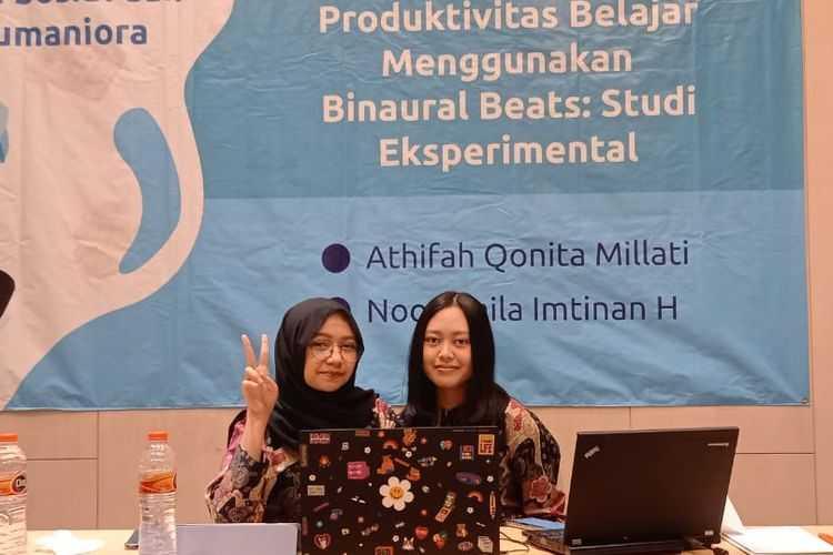 Karya Siswa Indonesia Raih Tiga Award ISEF 2021