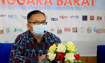 """Peringati """"May Day"""", Disnakertrans NTB Janji Kawal Tuntutan Buruh"""