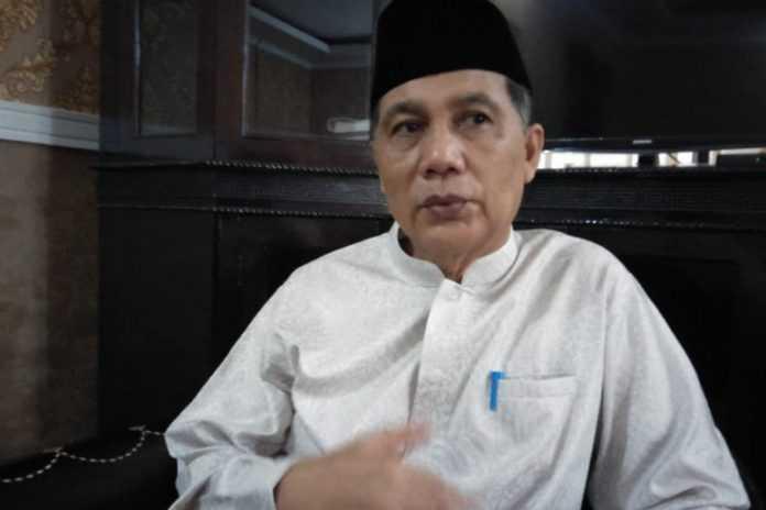 Kemenag Mataram Tunggu Kabar Kepastian Soal Jumlah Kuota Haji 2021