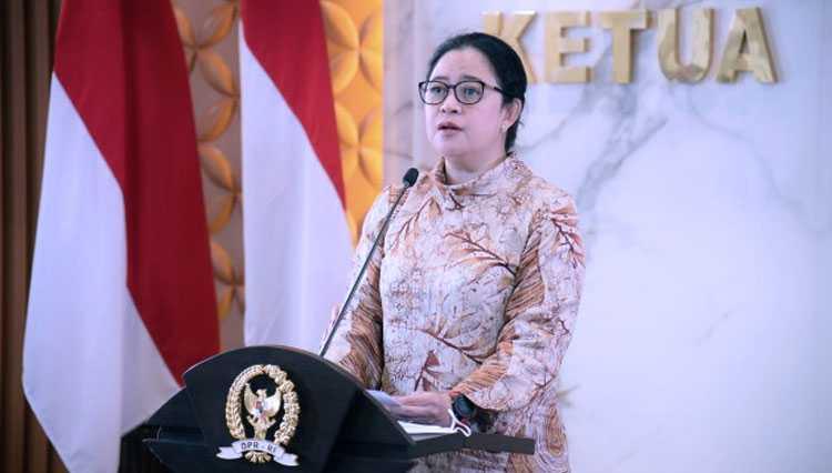Ketua DPR Akan Tinjau Larangan Mudik di Tiga Provinsi