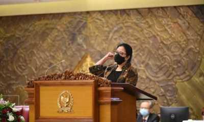 Jelang Lebaran, Ketua DPR Minta Pemerintah Siapkan Kebijakan Matang