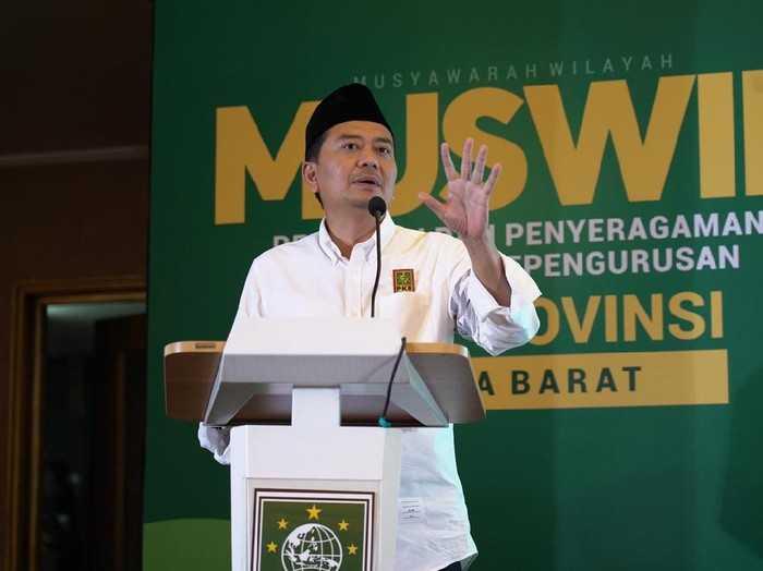 PKB Jabar Targetkan Jadi Pemenang Pemilu 2024