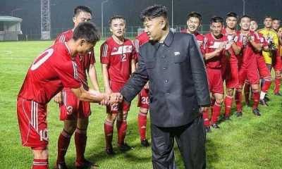 AFC: Korea Utara Tarik Diri dari Kualifikasi Piala Dunia 2022