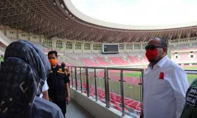 Liga 1 2021, Ketua DPD Desak PSSI Segera Putuskan Format Kompetisi
