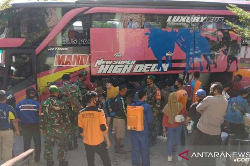 Libatkan Polisi dan TNI, Pengamanan di Lokasi Karantina PMI Diperketat