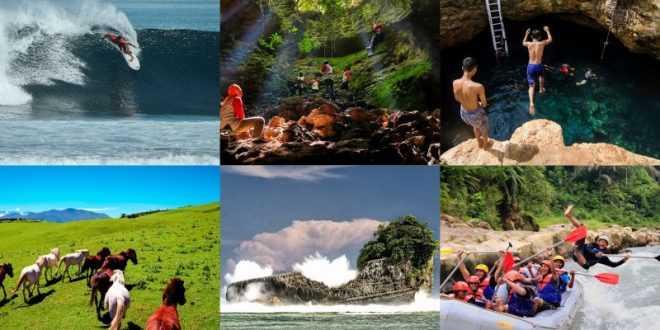 Lomba Foto Adventure Tourism Diharapkan Warnai Pariwisata Indonesia