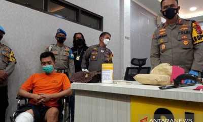 Pelaku Terancam Dihukum Mati, Polisi Beberkan Kronologi Pembunuhan Sadis di Sukabumi