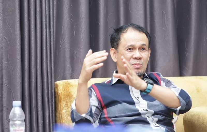 Komisi I DPR: Indonesia Bisa Ambil Peran Sebagai Kekuatan Dorong Kemerdekaan Palestina