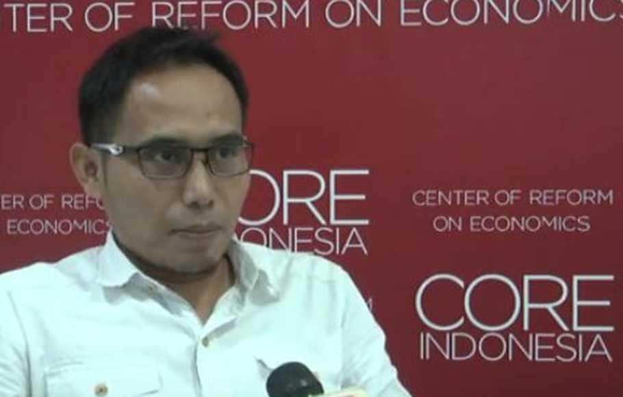 Tingkat Pengangguran Muda Indonesia Tertinggi di Asia Tenggara