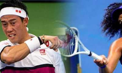 Bintang Tenis Jepang Sepakat Olimpiade di Tengah Pandemi Dibahas Ulang