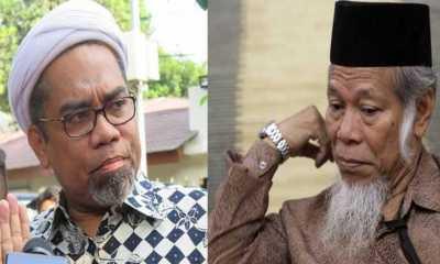 """Abdullah Hehamahua : Pernyataan Ngabalin Soal """"Otak Sungsang"""" itu Bukan Untuk Saya Tapi Buat Dia"""