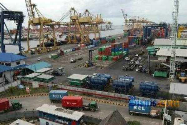 Kepala BPS: Nilai Ekpor Indonesia April 2021 Capai US$18,48 Miliar