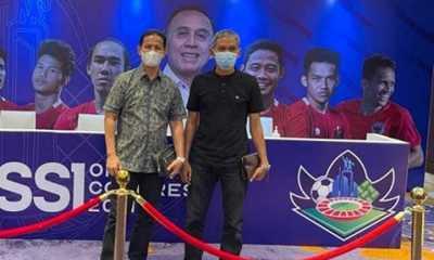 Setelah Vakum Akibat Pandemi, PSSI Sumbar akan Putar Liga 3 dan Piala Soeratin 2021
