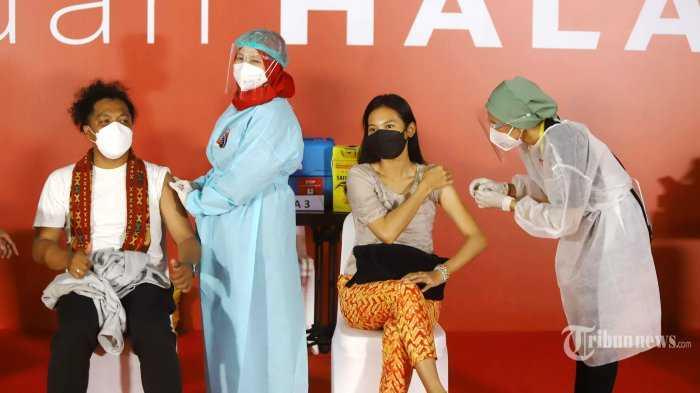 Pasca Vaksinasi, Sektor Seni dan Budaya Diyakini Segera Bangkit