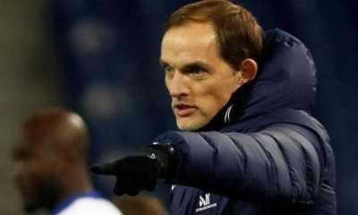 Tuchel Berharap Kembalinya Suporter ke Stamford Bridge saat Chelsea Jamu Leicester City