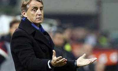 Pelatih Timnas Italia Mancini Perpanjang Kontrak Hingga 2026