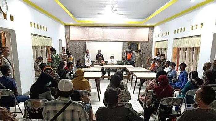 Pemkab Jember Karantina Pekerja Migran Indonesia di Hotel Kebonagung