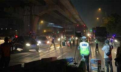 Komisi III DPR Minta Warga Hargai Kerja Kepolisian Jalankan Kebijakan Larangan Mudik