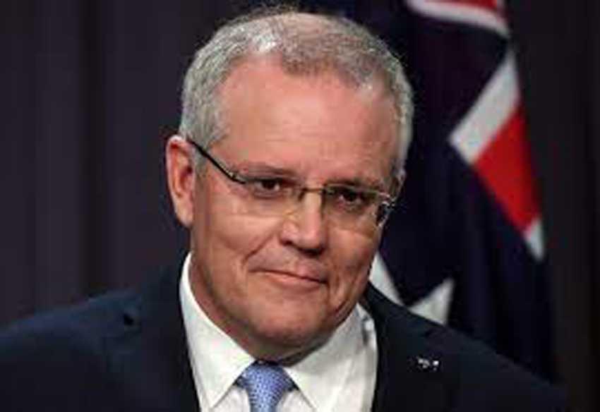 Cegah Penularan COVID-19, PM Australia Tetap Teguh Tutup Perbatasan
