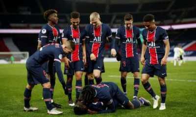 Perjalanan ke Final Piala Prancis, PSG harus Singkirkan Montpellier Lewat Drama Adu Penalti